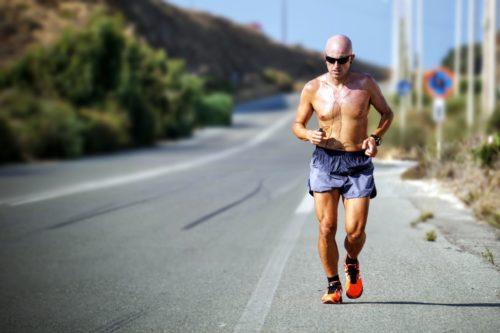 die beste Pulsuhr ohne Brustgurt zum Laufen