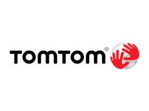 TomTom Logo, Testsieger Pulsuhr 2017