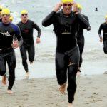 Garmin Fenix 5 + Brustburt HRM Tri, Testsieger beste Pulsuhr mit Brustgurt zum Schwimmen