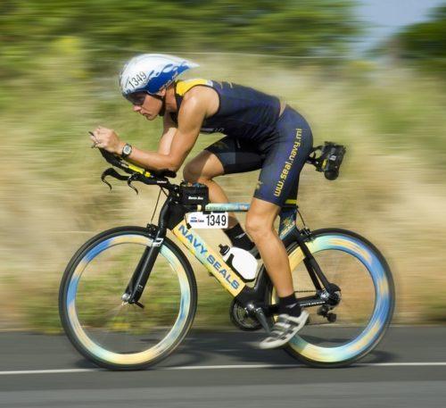die beste Pulsuhr für den Radsport